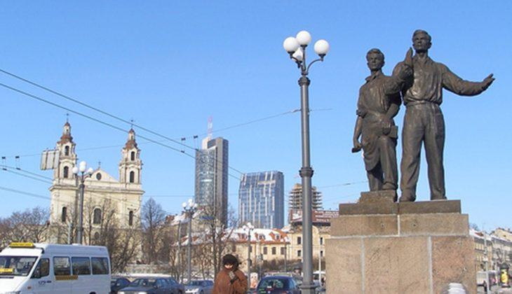 È guerra immobiliare a Vilnius