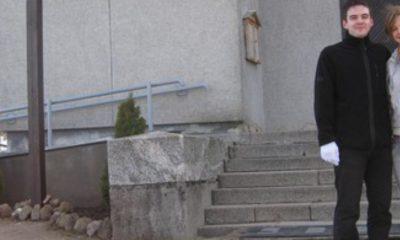 Der Litauische Jesus Christ Superstar von Šalčininkai