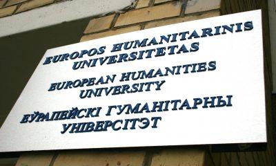 Saga einer Universität im Exil