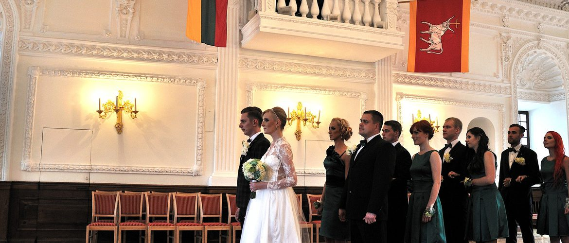 Marriage in Lithuania: Dangerous Liaisons