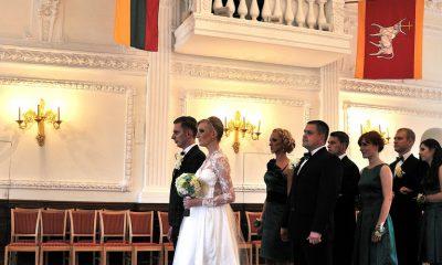 Heiraten in Litauen: Gefährliche Liebschaften