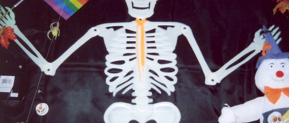 Lithuania's Gay Skeleton in the Closet